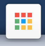 Chrome App Launcher