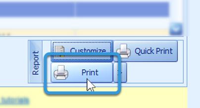 Printing Reports