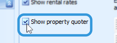 Property Quoter