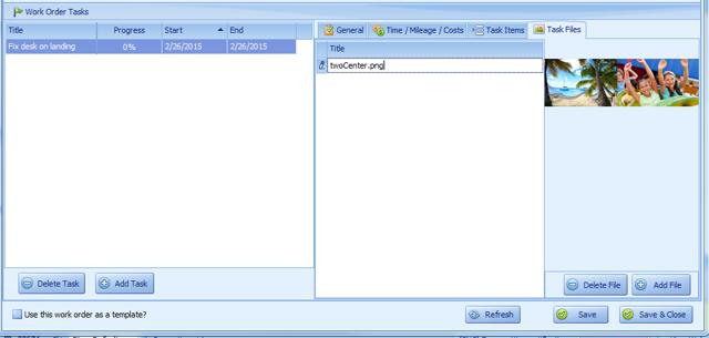 Task Files (Tasks)