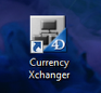 Open CurrencyXchanger