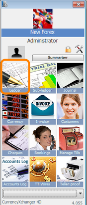 Create a New General Ledger Account