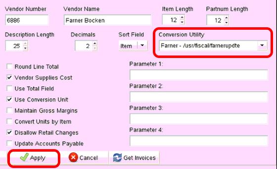 Conversion Utility