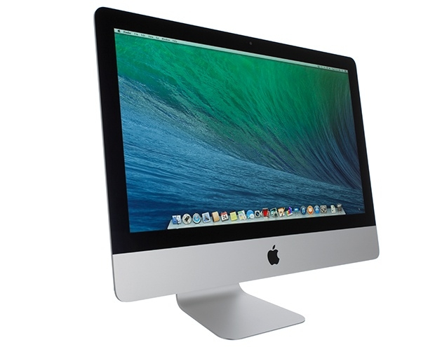 The 2014-2015 ProPresenter configuration runs on a iMac system with several specific peripheral devices.