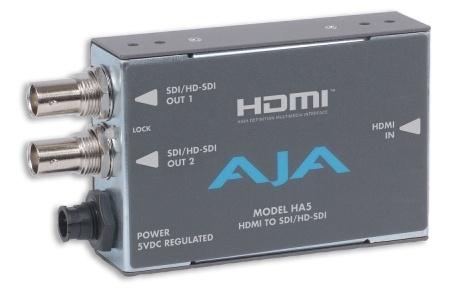 HDMI to HD/SDI Converter