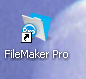 Find FM Pro Icon