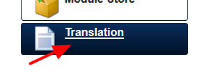 "Click on the ""Translation"" Button"
