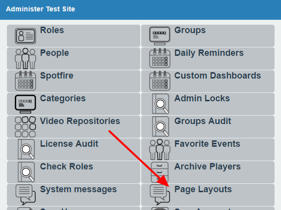 Switching a Section to appear as a Tab is done in the Admin tool in the Page Layouts