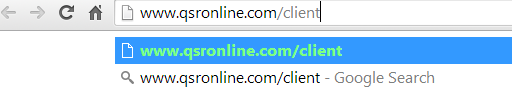 Downloading the Client