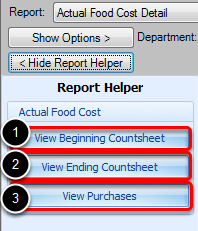 Report Helper