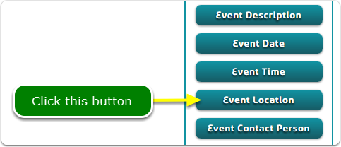 If Buttons, your Event Location tool is located here ...