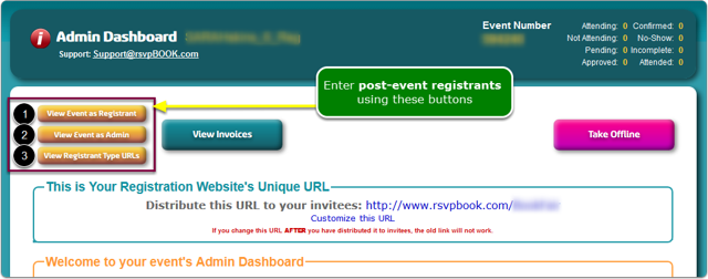 If you have Registrant Types, click button #3 below (orange) ...
