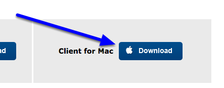 The link will take you to the download page for AirMedia. Click on Download to download the AirMedia software for your Mac device.