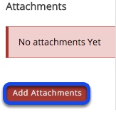 File Attachments