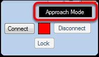 Open Approach Mode