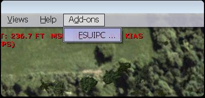 Getting FSUIPC