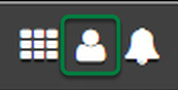 To submit a Support Request, first click the 'User Tools' icon.