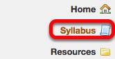 Go to Syllabus.