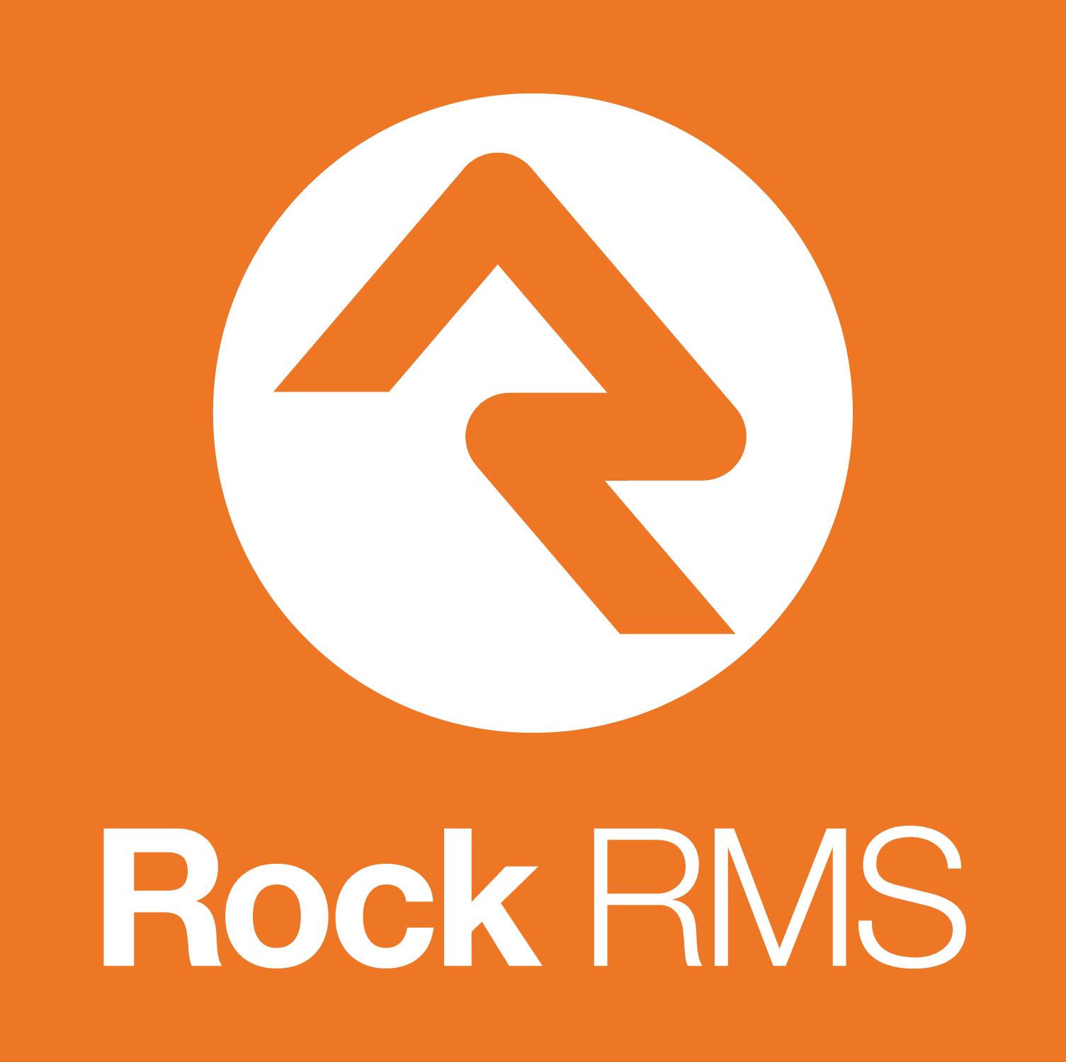Rockrms logo