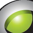 Green eye crop png