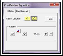 Charfield Configuration