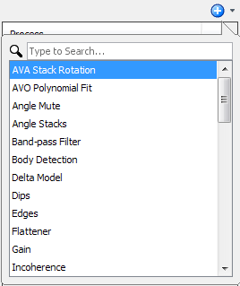 Create AVA stack rotation process