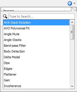 Create AVA stack rotation process