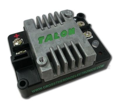 Talon Motor Controller