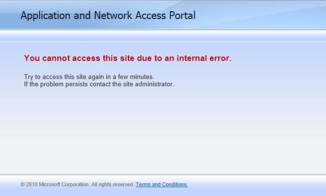 """Når du har skrevet """"intrapol.phmetropol.dk"""" i browserens adressefelt kommer dette billede frem:"""