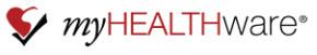 Create a Free myHEALTHware Account