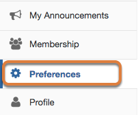 Go to Preferences.