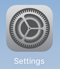 Open Device Settings