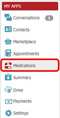 4. Medications