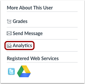 Open Analytics