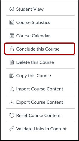 Terminar este curso