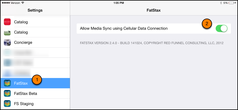 An Alternative: Enabling Downloading over your cellular network