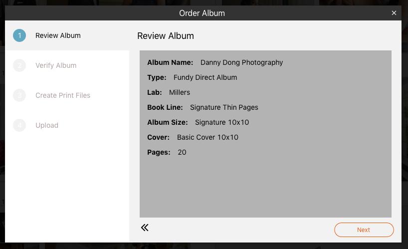 Review Album