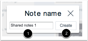 Name Additional Note