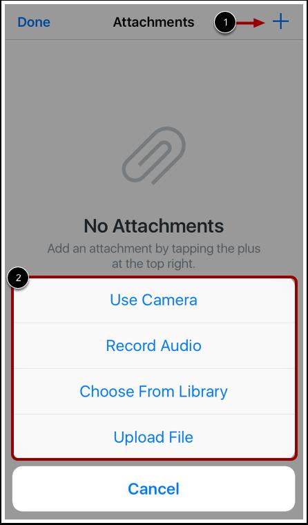 Select Attachment