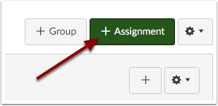 Click the + assignment button