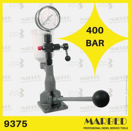 Marbed 9375 pop tester