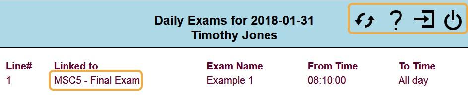 Exam_Scheduled