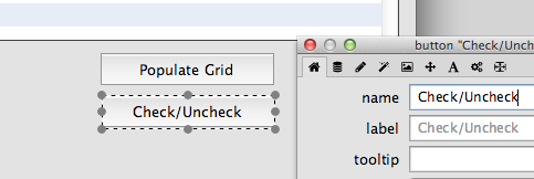 Checking/Unchecking All Checkboxes in a Data Grid