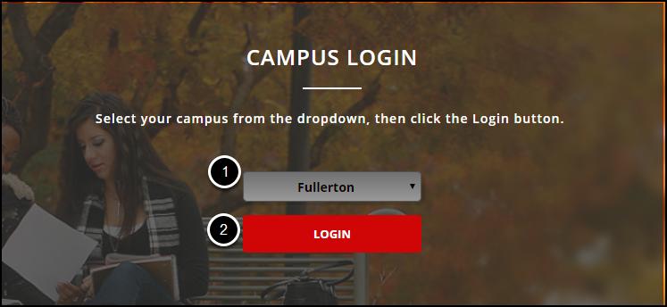 Campus Login
