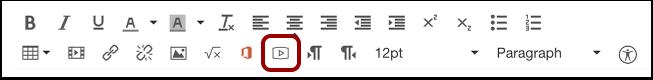 Ouvrir Envoyer un fichier multimédia