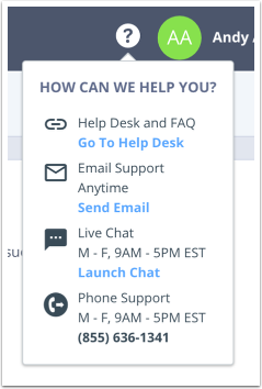 How do I contact Technical Support?