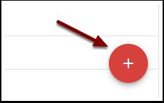 Google Calendar Create Event button