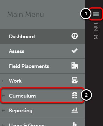 Step 1: Access Assessment Instruments
