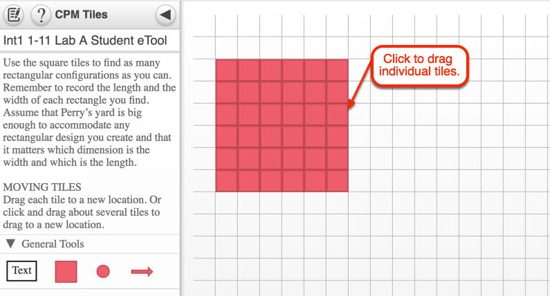 1-11 Lab A: Hot Tub Virtual Tiles (CPM):