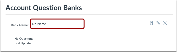 Add Bank Name